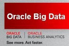 Конференция Oracle Big Data 2013 в г. Киев, Украина